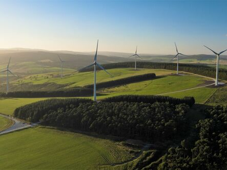 Koehler Renewable Energy Supports Local Projects